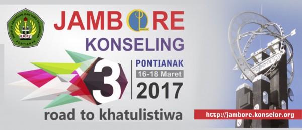 Jambore Konseling 3 2017
